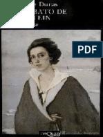 El Arrebato de Lol v. Stein- Marguerite Duras