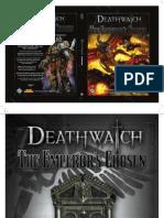 Deathwatch the Emperors Chosen