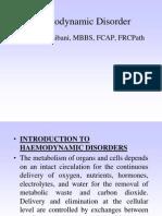 03 Lecture.haemodynamic