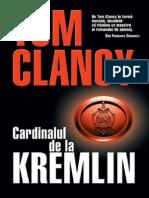 Tom Clancy - Cardinalul de La Kremlin [Ibuc.info]