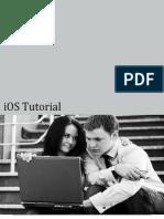 My ios tutorial
