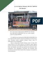 Kegiatan Company Visit Mahasiswa Manajemen FEB UB Ke