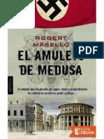 El Amuleto de Medusa - Robert Masello