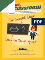 Buku Petunjuk Membuat Kartun untuk di Kelas