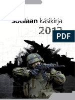 Sotilaan käsikirja (2012)