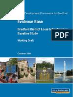 Lip Baseline Draft Oct 2011 for Consultation
