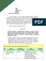 Rezultati konkursa- Zaštita prezentacije arhivske gradje - 11-8