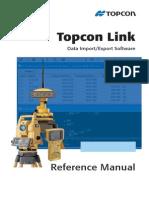 Manual Topcon Link