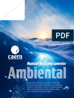 Manual de Licenciamento Ambiental 5ed