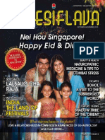 A Desiflava Singapore Oct Nov Issue