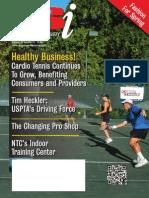 201211 Racquet Sports Industry