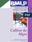 Manual Algas 2005(b)