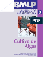 Manual Algas 2005(b)