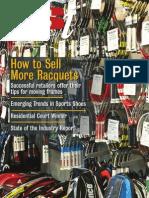 201306 Racquet Sports Industry