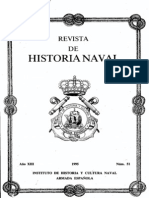Revista de Historia Naval Nº51. Año 1995