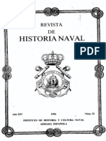 Revista de Historia Naval Nº55. Año 1996