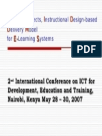 SULTAN_Instructional Design_based Delivery Model for ELearning Systems
