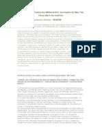 Cuadernillo de Formación Militante N.8  Conceptos de Mao Tse Tung sobre los cuadros