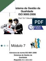 SGQ - MÓDULO 7