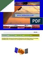 EPCIC Process Flow