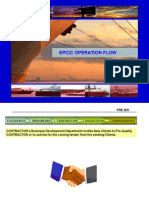 EPCIC Process Flow