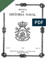 Revista de Historia Naval Nº76. Año 2002