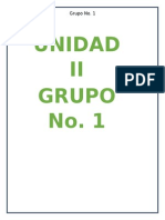 Unidades Grupo 1