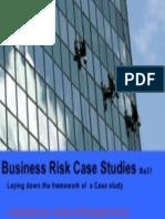 Business Risk Case Study Ba31