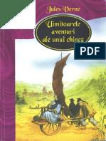 [PDF] Jules Verne - Uimitoarele Aventuri Ale Unui Chinez