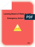 BWL Emergency Action Plan
