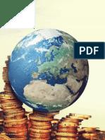 Global Economic Growth Falters