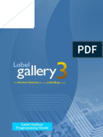 Pg LabelGallery Programming Guide Eng