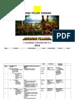 Rancangan Sej Ting 4 2014
