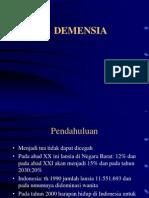 Forget Mci Demensia