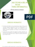 Proteccion Juridica de Los Programas.