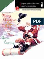 The Pulse December 2013