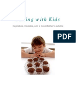 Baking With Kids Guide