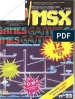 C16-MSX n23