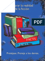 PIC Facts Fiction Spanish