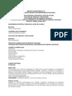 Revista Conjeturas No. 9 Legal