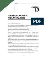 20CAPITULO   13. Triangulación y Trilateración