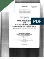 l1a1 Fal Manual