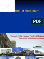 Head Injury