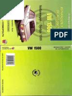 Manual Dodge 1500
