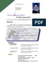 Nicola Cv PDF[2009]