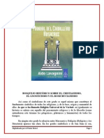 49435606 Lavagnini Aldo Magister Manual Del Caballero Rosacruz PDF