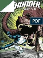 T.H.U.N.D.E.R. Agents #5 Preview