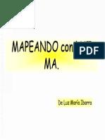Mapeando... Luz Ma. Ibarra