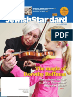 New Jersey Jewish Standard January 3, 2014