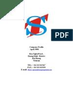 Truong Son Fac Profile